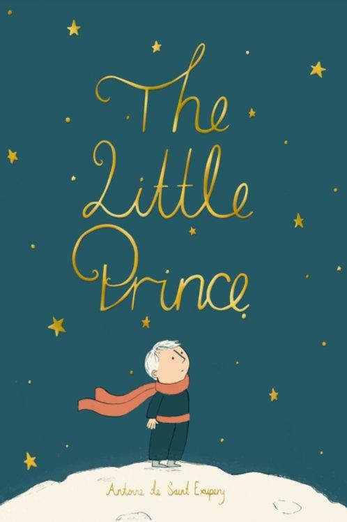 The Little Prince - Antoine de St-Exupery