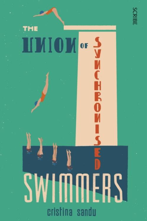The Union of Synchronised Swimmers - Cristina Sandu