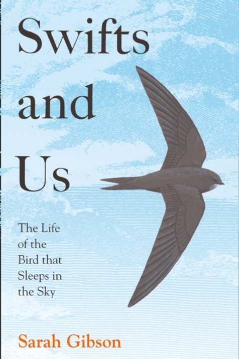 Swifts and Us - Sarah Gibson