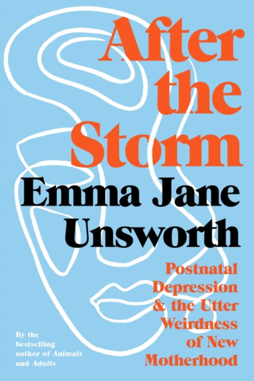 After the Storm - Emma Jane Unsworth