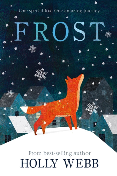 Frost - Holly Webb