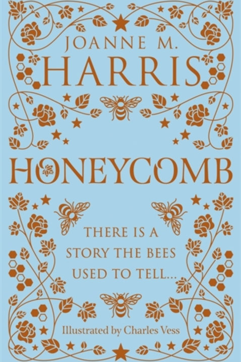 Honeycomb - Joanne M. Harris