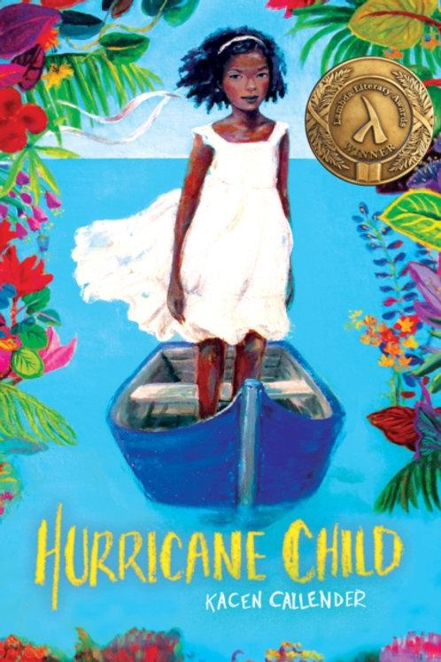 Hurricane Child - Kacen Callender