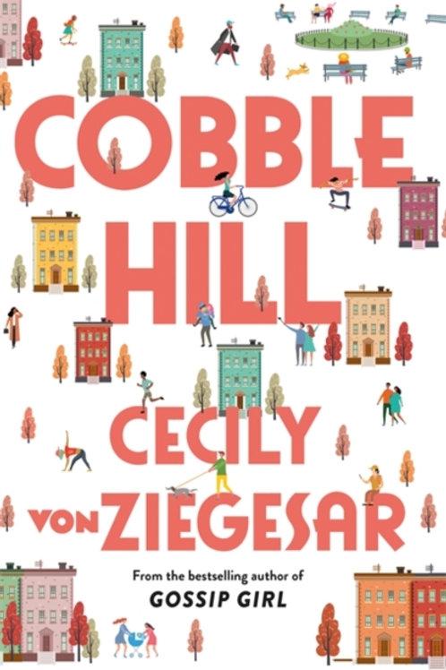Cobble Hill - Cecily von Ziegesar