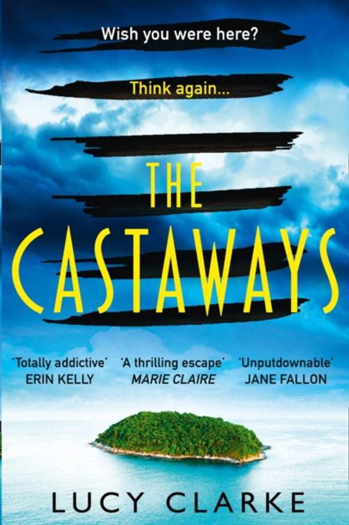 The Castaways - Lucy Clarke