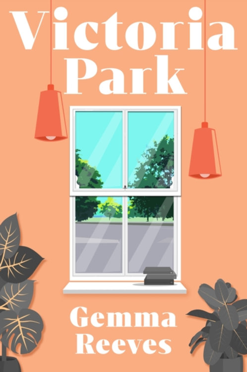 Victoria Park - Gemma Reeves