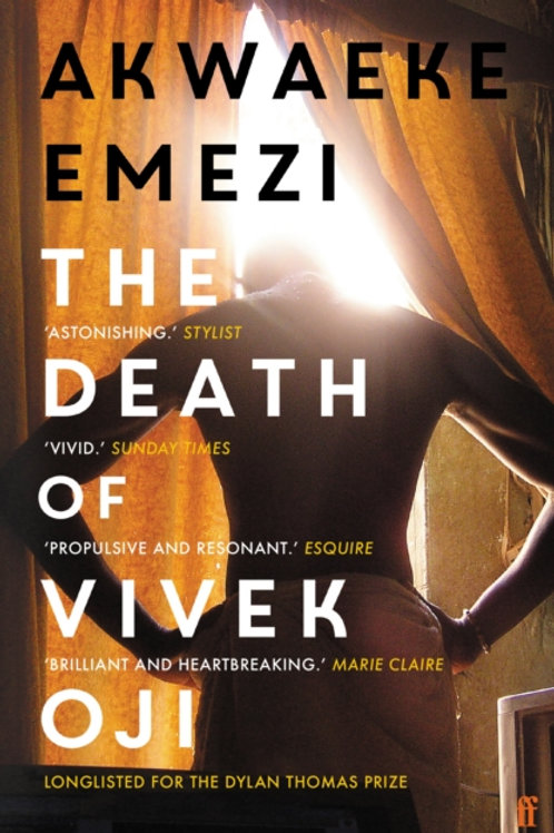 The Death of Vivek Oji - Akwaeke Emezi
