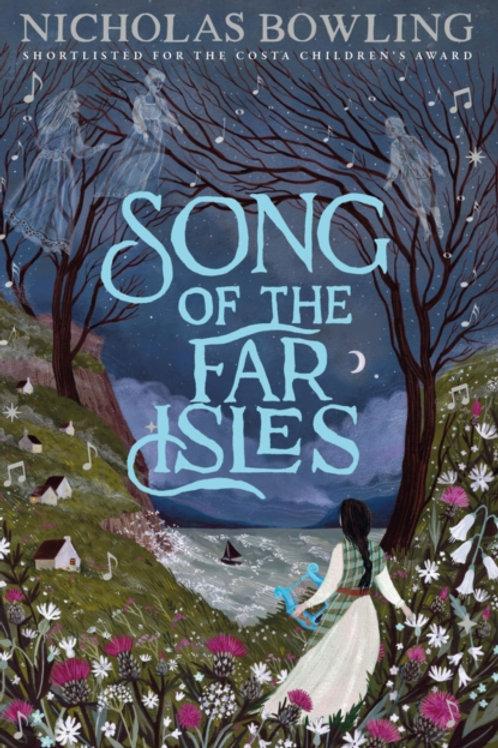 Song of the Far Isles - Nicholas Bowling