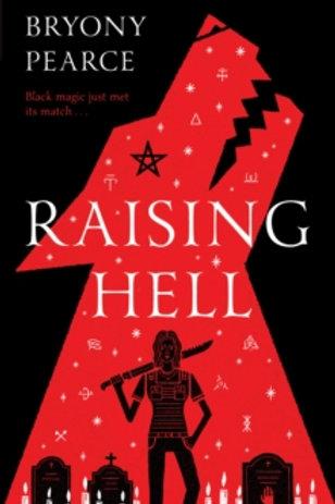Raising Hell - Bryony Pearce