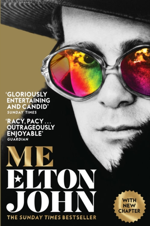 Me : Elton John