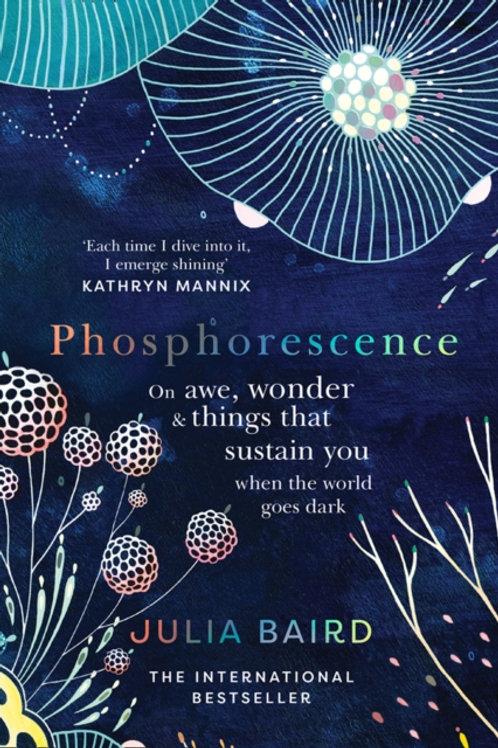 Phosphorescence : On Awe, Wonder & Things That Sustain You - Julia Baird