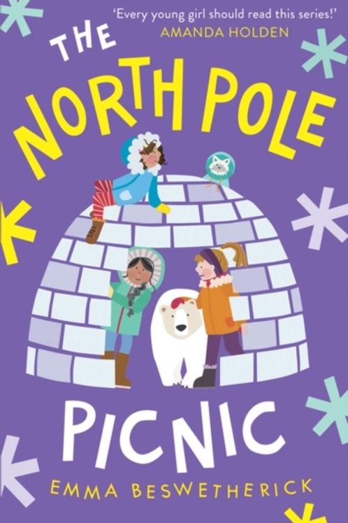 The North Pole Picnic - Emma Beswetherick