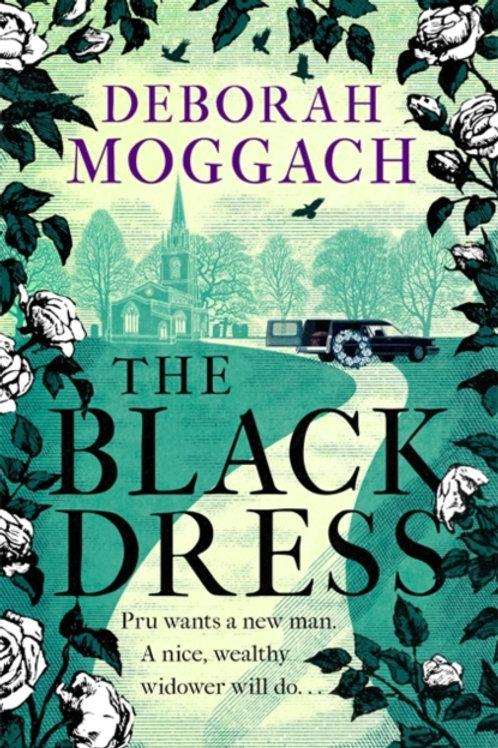 The Black Dress - Deborah Moggach