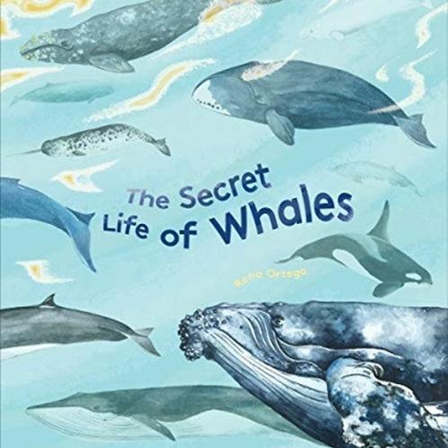 The Secret Life of Whales - Rena Ortega