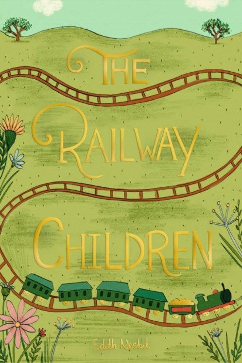 The Railway Children - Edith Nesbit