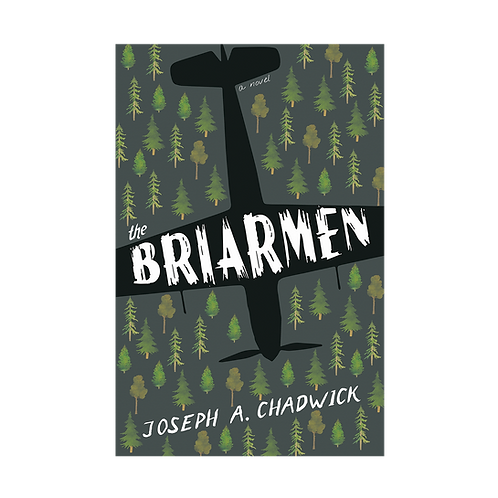 The Briarmen - Joseph A. Chadwick