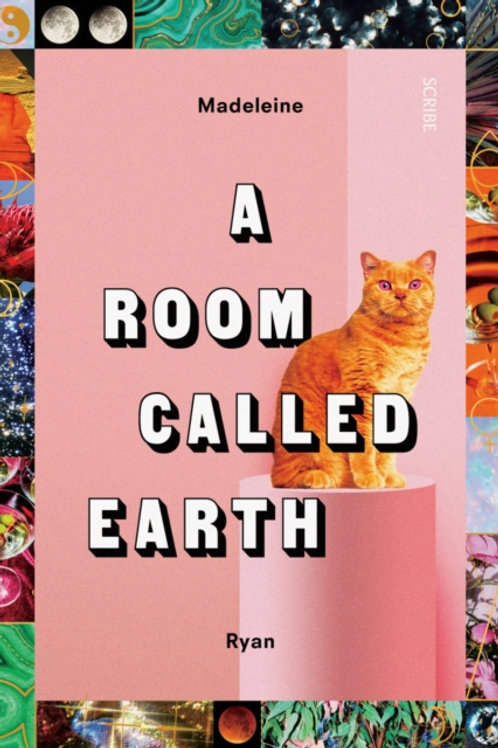 A Room Calle Earth - Madeline Ryan