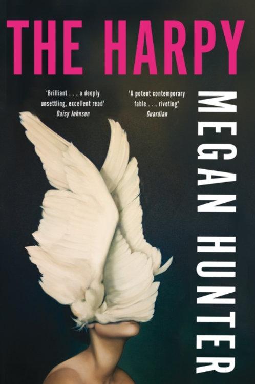 The Harpy - Megan Hunter
