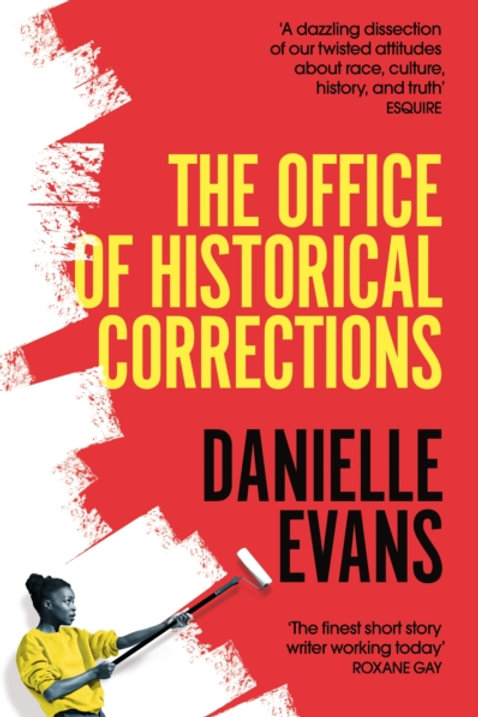 The Office of Historical Corrections - Danielle Evans