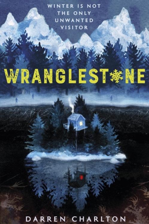 Wranglestone - Darren Charlton