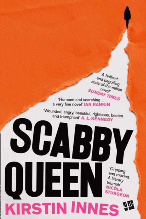 Scabby Queen - Kristin Innes