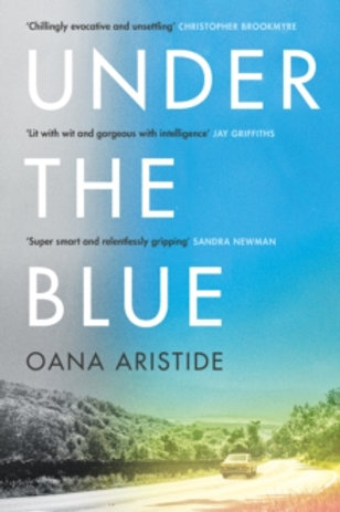 Under the Blue - Oana Aristide