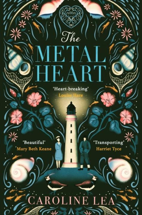 The Metal Heart - Caroline Lea