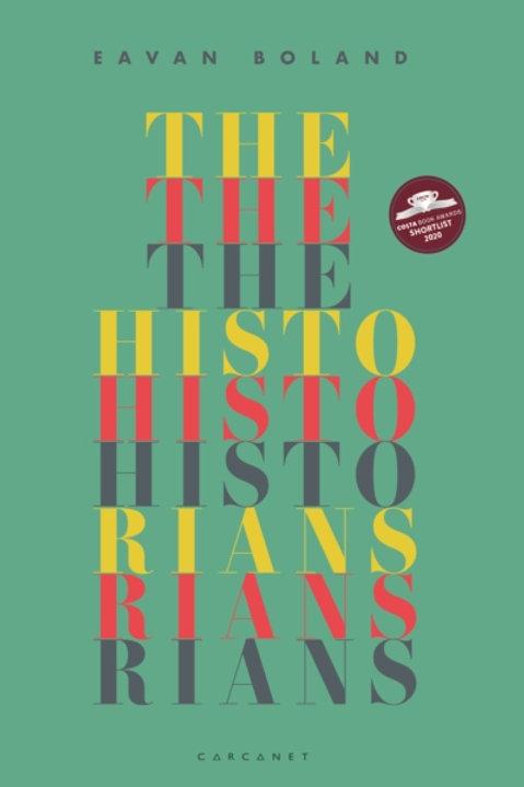 The Historians - Eavan Boland