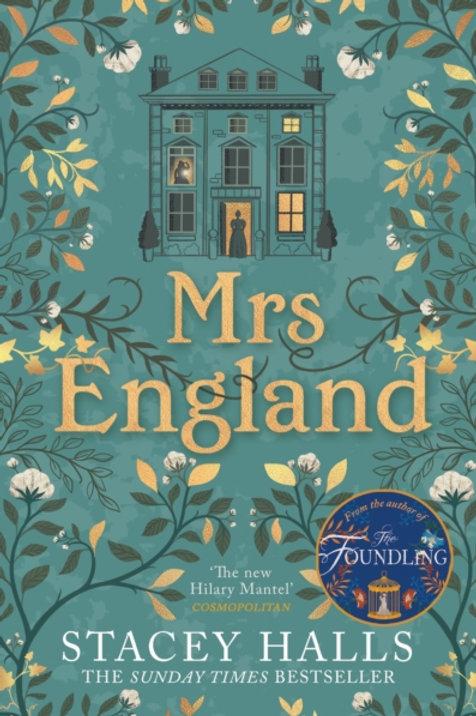 Mrs England - Stacey Halls