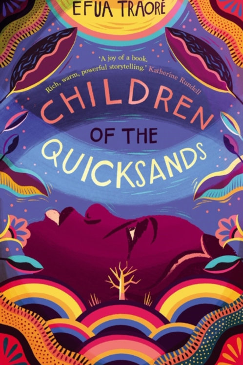 Children of the Quicksands - Efua Traore