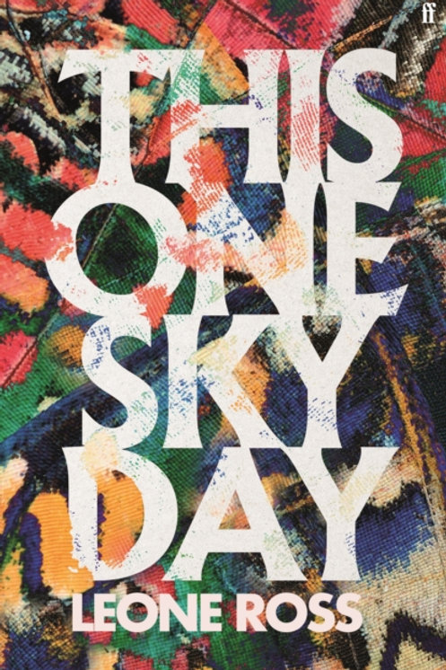 This One Sky Day - Leone Ross
