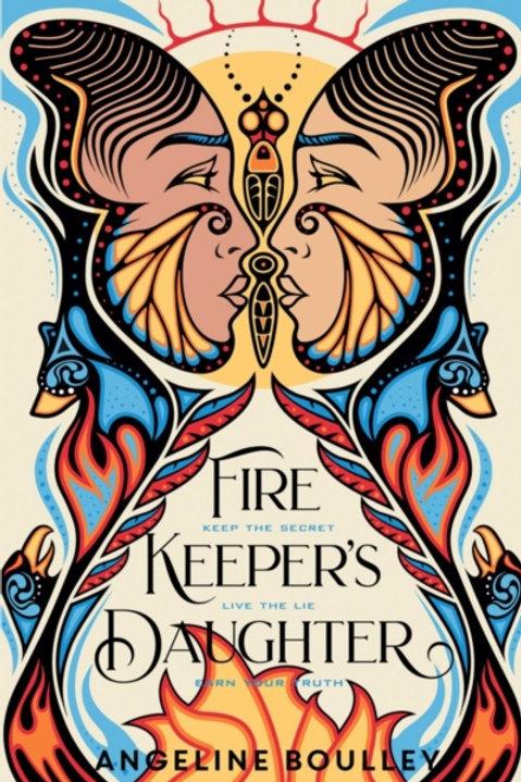 Firekeeper's Daughter - Angeline Boulley