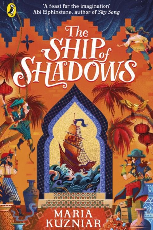 The Ship of Shadows - Maria Kuzniar
