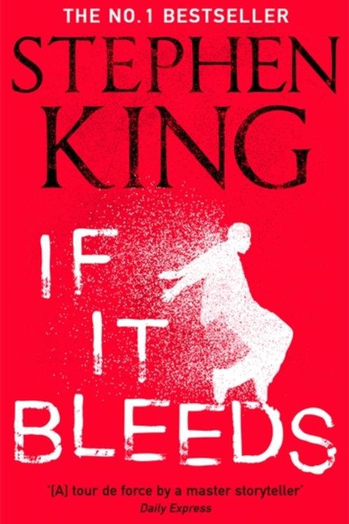 If It Bleeds - Stephen King