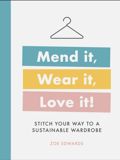 Mend It, Wear It, Love It!
