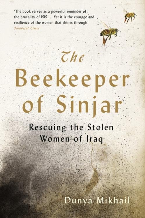 The Beekeeper of Sinjar - Dunya Mikhail