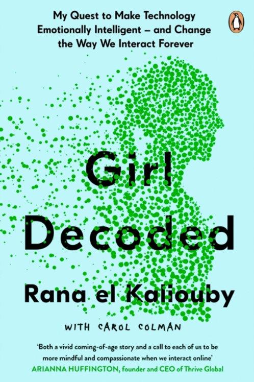 Girl Decoded - Rana el Kaliouby