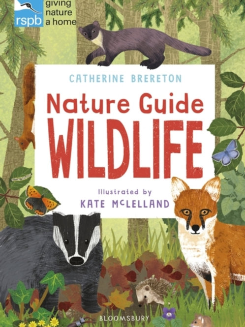 Nature Guide: Wildlife