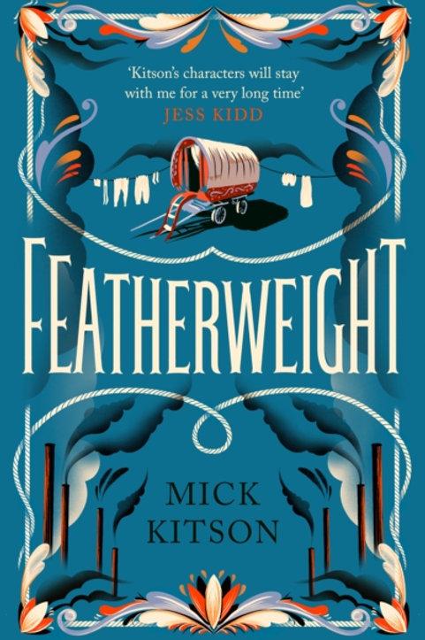 Featherweight - Mick Kitson