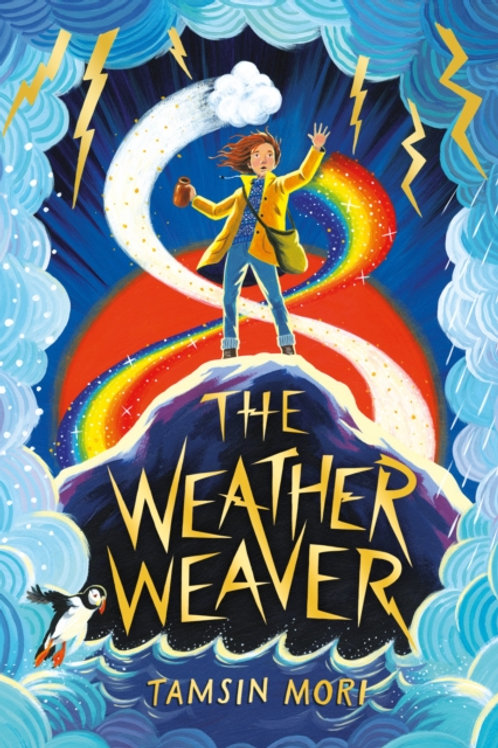 The Weather Weaver - Tamsin Mori