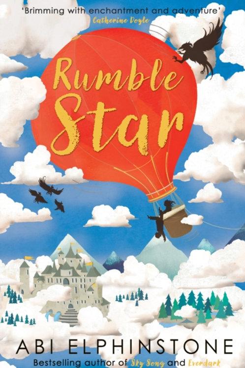 Rumblestar - Abi Elphinstone