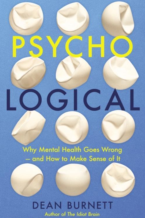 Psycho-Logical - Dean Burnett