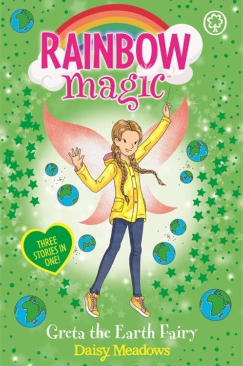 Rainbow Magic: Greta the Earth Fairy - Daisy Meadows
