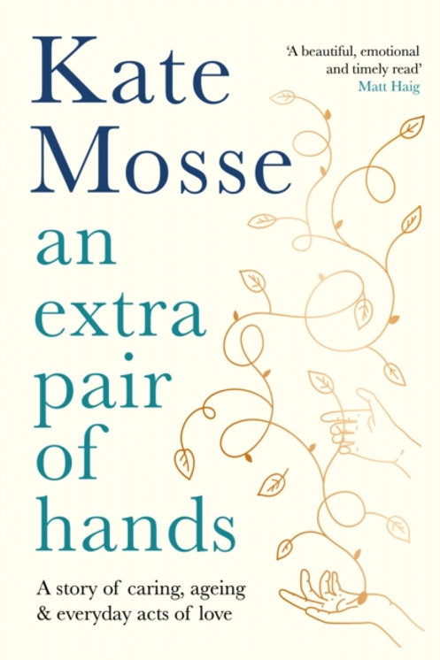 An Extra Pair of Hands - Kate Mosse