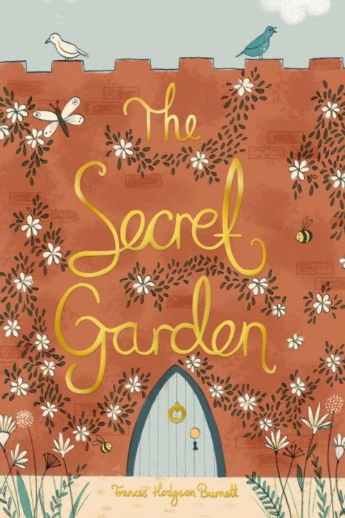 The Secret Garden - Frances Eliza Hodgson Burnett