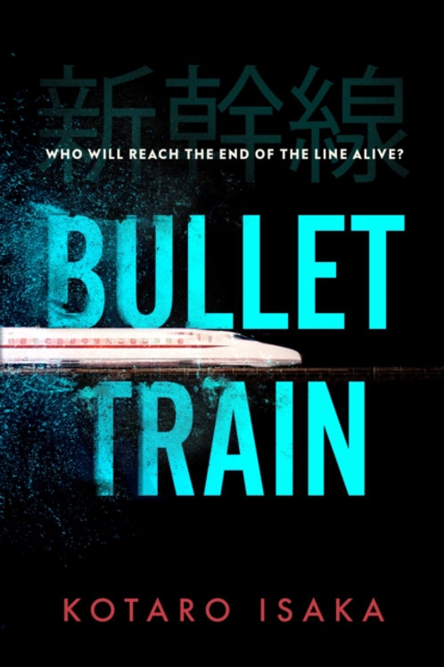 Bullet Train - Kotaro Isaka