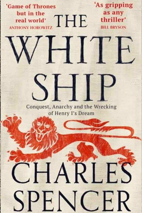 The White Ship - Charles Spencer