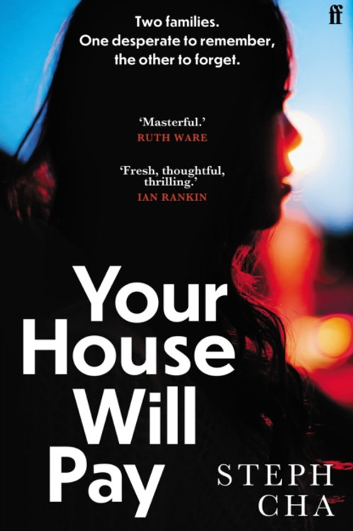 Your House Will Pay - Steph Cha