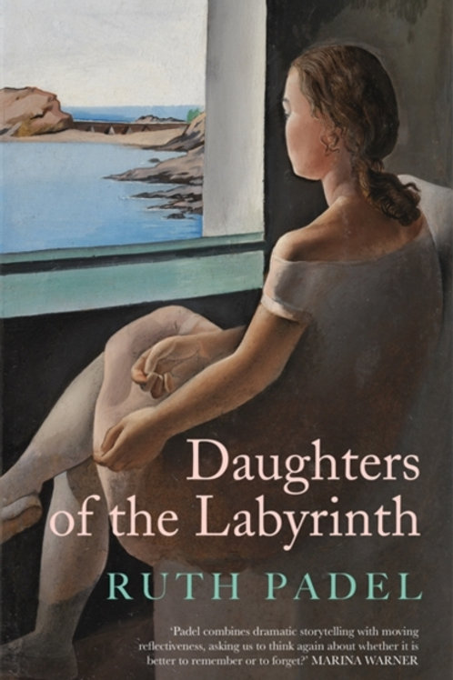 Daughters of The Labyrinth - Ruth Padel
