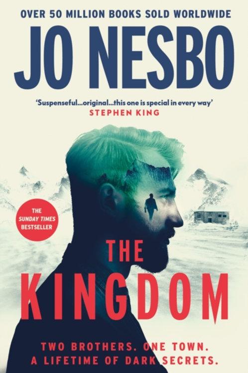 The Kingdom - Jo Nesbo